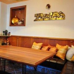 Отель Daf House Obzor Болгария, Аврен - отзывы, цены и фото номеров - забронировать отель Daf House Obzor онлайн питание фото 3