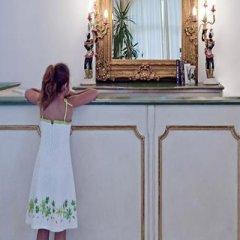 Отель Conca DOro Италия, Позитано - отзывы, цены и фото номеров - забронировать отель Conca DOro онлайн удобства в номере фото 2