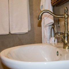Отель Villa Des Ambassadors Марокко, Рабат - отзывы, цены и фото номеров - забронировать отель Villa Des Ambassadors онлайн ванная