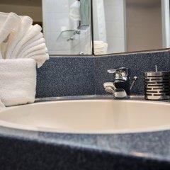 Median Hotel Hannover Messe ванная