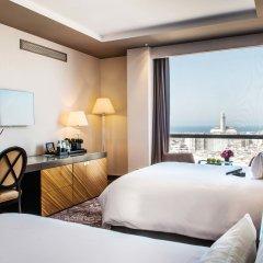 Отель Kenzi Tower комната для гостей