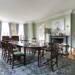 Отель onefinestay - Greenwich private homes развлечения