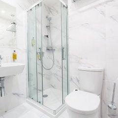 Hotel Kampa ванная фото 2