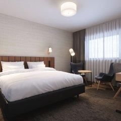 Отель Four Points by Sheraton Warsaw Mokotow комната для гостей фото 2