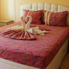 Отель Вива Бийч Болгария, Поморие - отзывы, цены и фото номеров - забронировать отель Вива Бийч онлайн комната для гостей