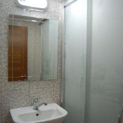 Отель Yat Otel Мармара ванная