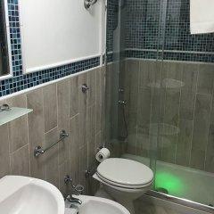 Отель CapoSperone Resort Пальми ванная фото 2