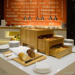 Гостиница Holiday Inn Moscow Seligerskaya питание фото 3