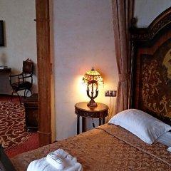 Гостиница Нессельбек 3* Стандартный номер с различными типами кроватей фото 13