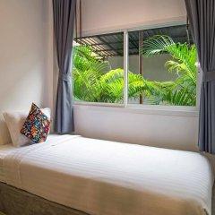 Отель The Fong Krabi Resort детские мероприятия фото 2