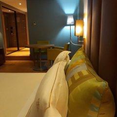 Отель Presidente Luanda Ангола, Луанда - отзывы, цены и фото номеров - забронировать отель Presidente Luanda онлайн фото 5