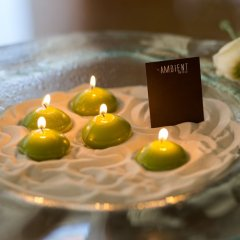 Отель Ambienthotels Peru Италия, Римини - 2 отзыва об отеле, цены и фото номеров - забронировать отель Ambienthotels Peru онлайн спа фото 2