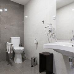 Отель Fenicius Charme Hotel Португалия, Лиссабон - 1 отзыв об отеле, цены и фото номеров - забронировать отель Fenicius Charme Hotel онлайн ванная