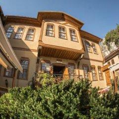 Helkis Konagi Турция, Амасья - отзывы, цены и фото номеров - забронировать отель Helkis Konagi онлайн фото 20
