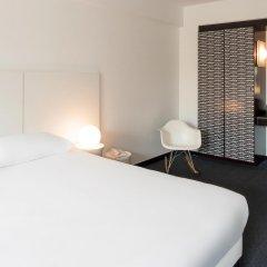 Отель Ibis Styles Louise Брюссель комната для гостей
