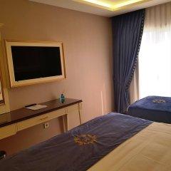 Grand Marcello Hotel комната для гостей