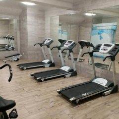 Отель Mardan Palace SPA Resort Буковель фитнесс-зал