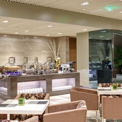 Отель Holiday Inn Express Chengdu West Gate питание