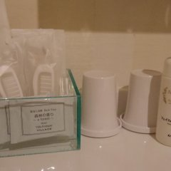 Hotel Villa Fontaine Tokyo-Hamamatsucho ванная