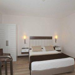 Отель Side Mare Resort & Spa комната для гостей фото 4