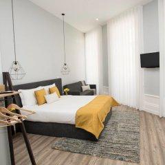 Отель 194 Porto.Flats Порту комната для гостей