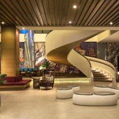 Отель Citadines Bayfront Nha Trang интерьер отеля фото 2