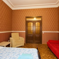 Гостиница LUXKV Apartment on Kudrinskaya Square в Москве отзывы, цены и фото номеров - забронировать гостиницу LUXKV Apartment on Kudrinskaya Square онлайн Москва фото 7