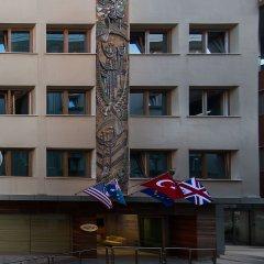 Отель Olimpiyat