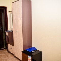 Hotel Alexandria-Sheremetyevo сейф в номере