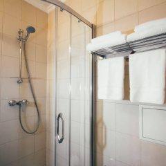 Отель Априори Зеленоградск ванная