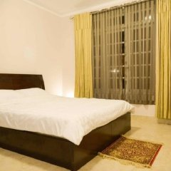 Отель Bonjour Homestay Далат комната для гостей фото 5