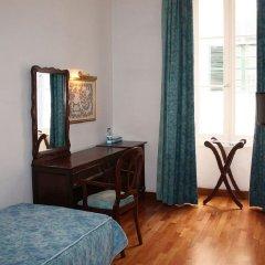 Hotel Castille удобства в номере