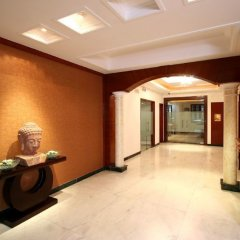 Отель Grand President Индия, Нью-Дели - отзывы, цены и фото номеров - забронировать отель Grand President онлайн интерьер отеля фото 2