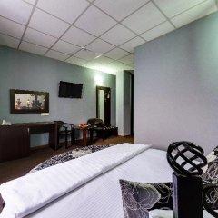 Гостиница Мартон Северная 3* Стандартный номер с двуспальной кроватью фото 37