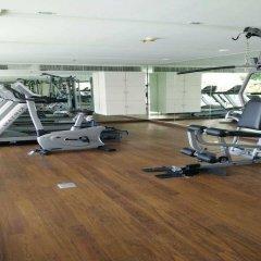 At Mind Premier Suites Hotel фитнесс-зал фото 3