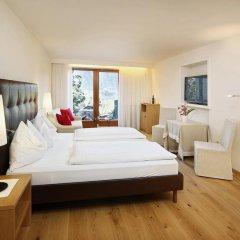 Отель Pension Riedingerhof Меран комната для гостей фото 4