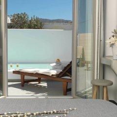 Отель Drops villas Греция, Остров Санторини - отзывы, цены и фото номеров - забронировать отель Drops villas онлайн балкон