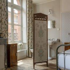 Отель Le Grand Balcon Hotel Франция, Тулуза - отзывы, цены и фото номеров - забронировать отель Le Grand Balcon Hotel онлайн удобства в номере