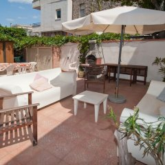 Отель Poetto Apartment Италия, Кальяри - отзывы, цены и фото номеров - забронировать отель Poetto Apartment онлайн фото 9