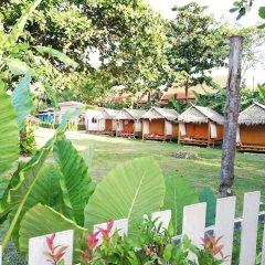 Отель Lanta A&J Klong Khong Beach Ланта фото 16