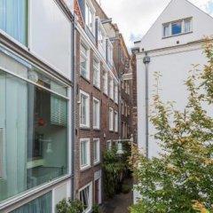 Отель House of Arts Нидерланды, Амстердам - отзывы, цены и фото номеров - забронировать отель House of Arts онлайн