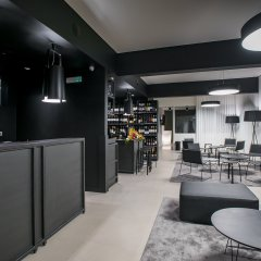 Апартаменты Paraíso - Touristic Apartments гостиничный бар