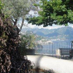 Отель Villa Marilisa Конка деи Марини приотельная территория фото 2