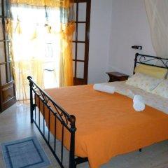 Отель Villa Helen's Apartments Греция, Корфу - отзывы, цены и фото номеров - забронировать отель Villa Helen's Apartments онлайн комната для гостей фото 3