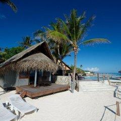Отель Novotel Beach Resort Французская Полинезия, Бора-Бора - отзывы, цены и фото номеров - забронировать отель Novotel Beach Resort онлайн фото 4