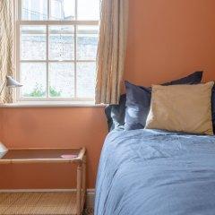 Апартаменты 2 Bedroom Apartment Near Finsbury Park комната для гостей фото 2