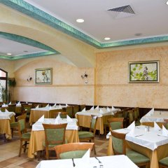 Hrizantema- All Inclusive Hotel питание фото 3