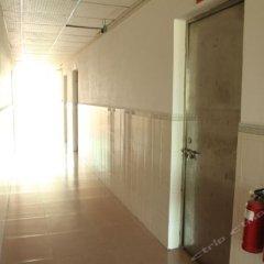 Отель Xifu Hostel Китай, Чжуншань - отзывы, цены и фото номеров - забронировать отель Xifu Hostel онлайн интерьер отеля фото 2