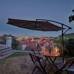 Апартаменты Royal View Apartments Прага фото 5