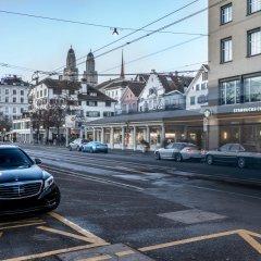 Отель Lake Side Location Bellevue Швейцария, Цюрих - отзывы, цены и фото номеров - забронировать отель Lake Side Location Bellevue онлайн фото 4